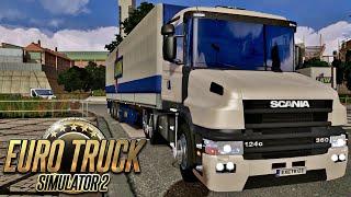 Euro Truck Simulator 2 - Estradas do Brasil