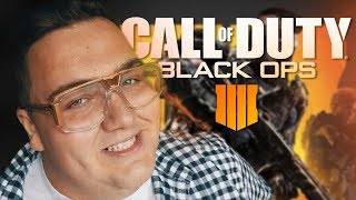 NOVÝ CALL OF DUTY BATTLE ROYALE!!!
