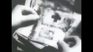 Jewish NKVD Murder Polish Elite Part 1of2 Katyn Forest Massacre Original Foootage