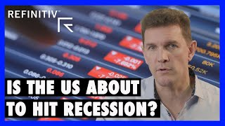 Will There Be a US Recession? | The Big Conversation (w/ Roger Hirst)