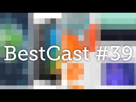 Xperia C3, BlackBerry Passport und Internet der Dinge | BestCast #39