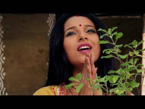 Narayan Krishna | Bengali Devotional Song - Samparka New Bengali Movie