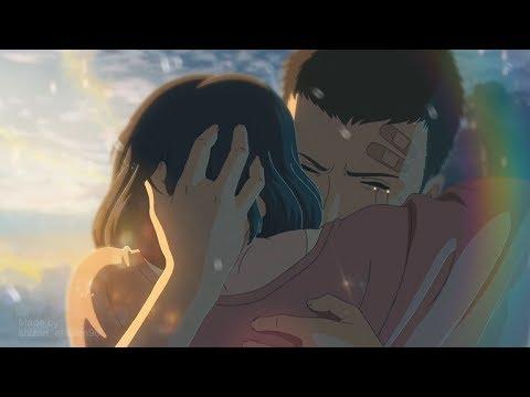 言の葉の庭 Kotonoha no Niwa - Trailer/AMV [MAD]