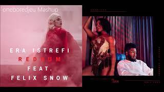 Seil Evol - Era Istrefi feat. Felix Snow vs. Khalid & Normani (Mashup)