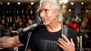 PBA Presents: George Lynch ESP Guitar Clinic