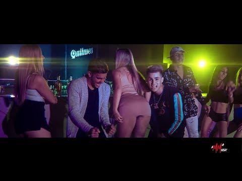 Seba Tc ft Manuel Perez - Ella esta soltera  (Vídeo oficial)
