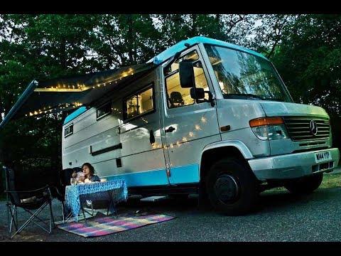 Traveling Around Europe In A Van. Van Life!