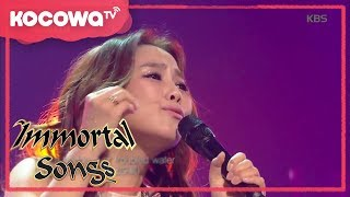 [Immortal Song2] SoHyang_Bridge Over Troubled Water