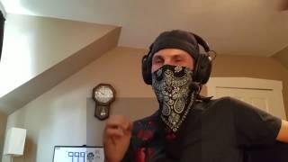 (日本語字幕/Japanese Sub)BABYMETAL   Catch Me If You Can Live Muted Audio Reaction