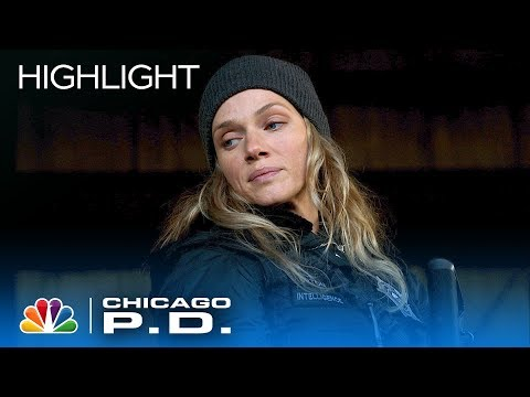 Shots Fired! The Team Comes Upon The Aftermath Of An Ambush - Chicago PD
