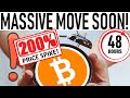 3 reasons why Bitcoin price volatility may spike before ...