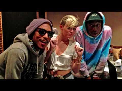 Miley Cyrus - The Way ...