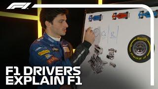 F1 Drivers Explain F1