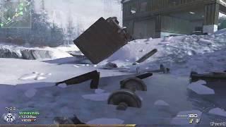 Call of Duty Modern Warfare 2 - Multiplayer Gameplay Part 2 - Team Deathmatch