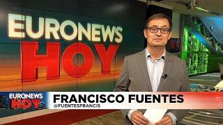 Euronews Hoy Las Noticias Del Viernes 12 De Marzo De 2021