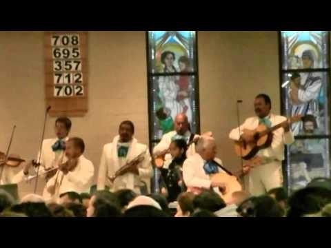 Bilingual Holy Mass _Feast of Virgen de Guadalupe