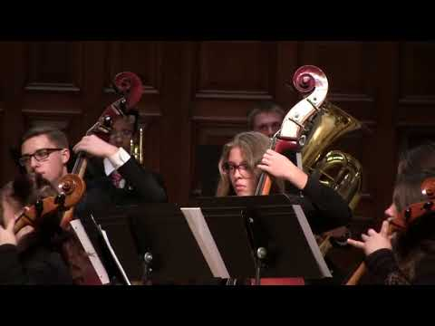 Redlands Youth Symphony Waltz from The Sleeping Beauty Ballet (Tchaikovsky)