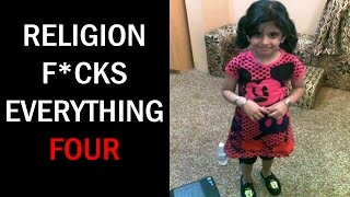 Religion F*CKS Everything 4