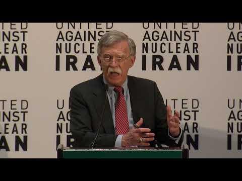 UANI 2017 Iran Summit | Partners in Proliferation: Iran and North Korea
