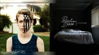 Fall Out Boy vs. Panic! At the Disco - Uma Thurman Hallelujah (Mashup)