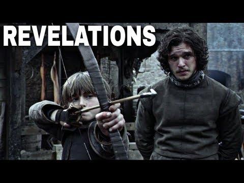 Game Of Thrones Season 8 Episode 4 (Plot Leak)