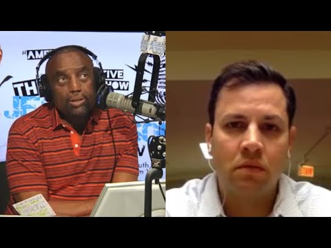 White Chicago Pastor Debates Jesse Lee Peterson on