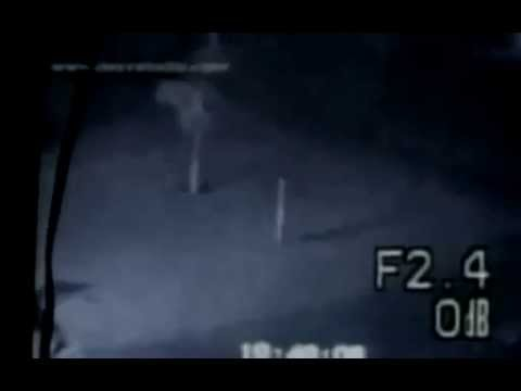 NEW REAL ALIENS CAUGHT ON SECURITY CAM IN FRESNO CALIFORNIA