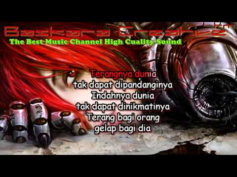 Buta Rhoma Irama Koplo Karaoke No Vokal