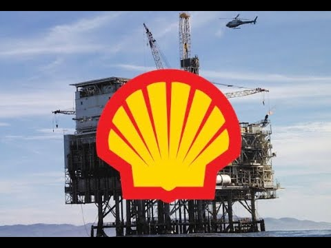 Shell - Royal Dutch Oil and Gas Company