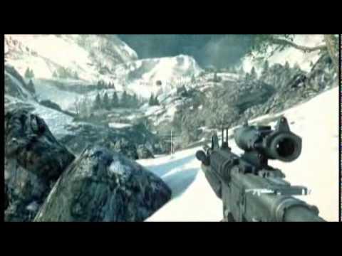 Medal of Honor - vídeo análise UOL Jogos