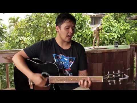 Mike Izon - Purple Haze - Unplugged - One Take