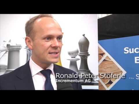 Ronald-Peter Stoeferle zu Zinsen, Gold und Minenaktien