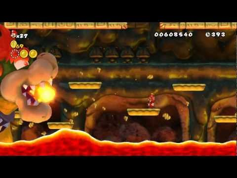 NSMB 2 / Wii - Final Boss Remix *WIP* (OLD)
