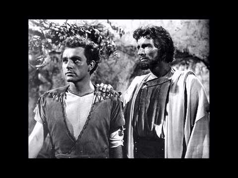 Movie Legends - Michael Rennie