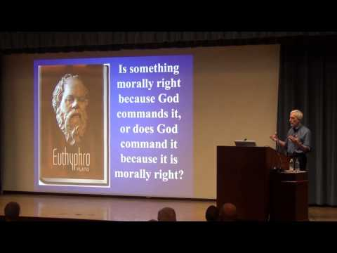 Ron Lindsay - The Necessity of Secularism