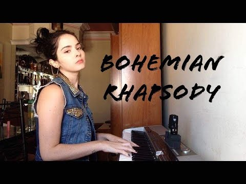 Bohemian Rhapsody by Queen Cover by Tamiris Lima thumbnail