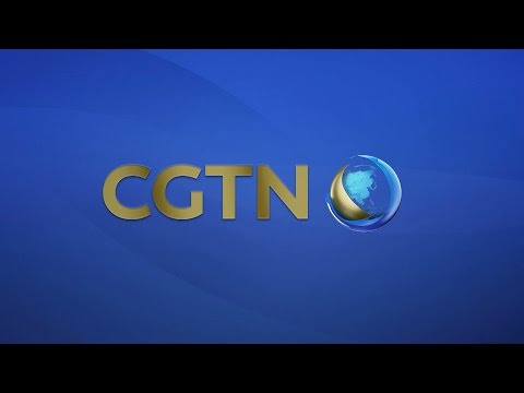 We are now CGTN, China Global Television Network