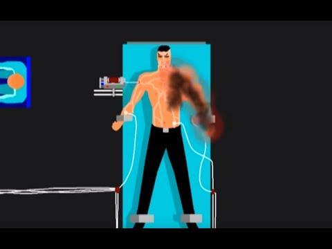Месть ( Lazar corp animation)