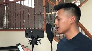 In My Blood - Shawn Mendes (Cover by Gregory and Gerald Enriquez)
