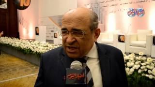 أخبار اليوم | مصطفى الفقي : يجب ان يتحول الشعب المصري إلي شعب منتج