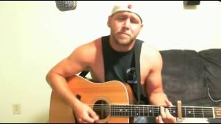 It Goes Like This - Thomas Rhett (Tyler Folkerts Acoustic Cover)