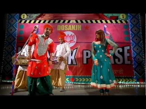 TRUCK (Diljit Dosanjh) Music Video Directed by Azeem.I.Parkar