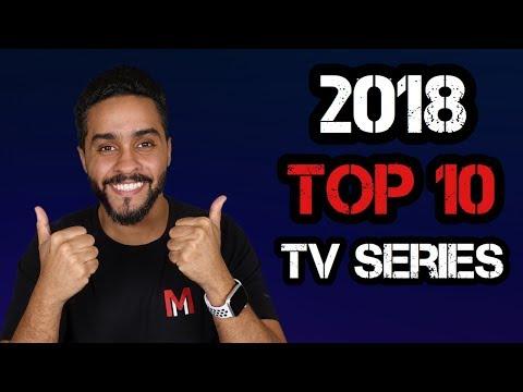 أفضل 10 مسلسلات جديدة في 2018 motarjam