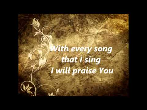 Lord of All -  JJ Hairston