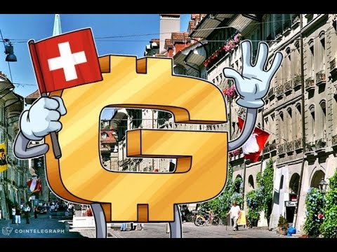 New Swiss Cryptocurrency Focuses on Usability and Regulatory Compliance