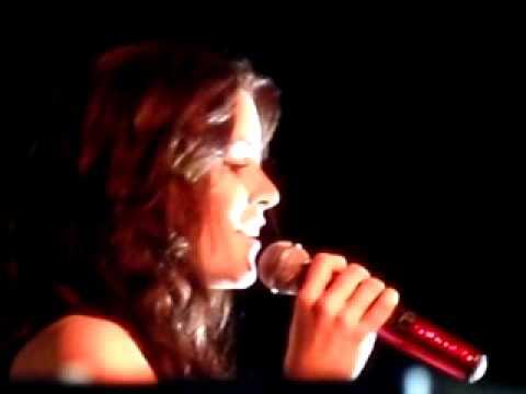 Lucie Jones Hot N Cold Nightingales 21st November