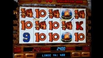 Automat HUNTER'S DREAM 2 - BONUS (BIG WIN) SLOT