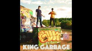 King Garbage (partial) @ Pisgah Brewing Co. 7-29-2017
