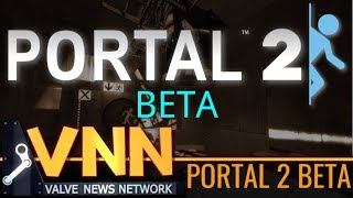 The Unused Content of Portal 2