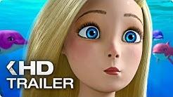 BARBIE: Die Magie der Delfine Exklusiv Juwelen-Delfin Clips & Trailer German Deutsch (2017)